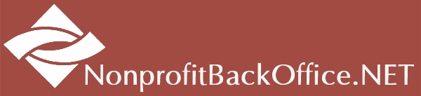 NonprofitBackOffice.NET